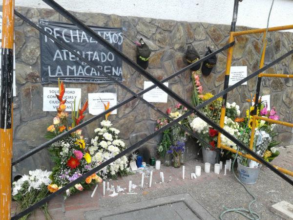 Un centenar de firmas pide al Gobierno y al ELN el cese al fuego