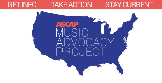 Music Advocacy Project