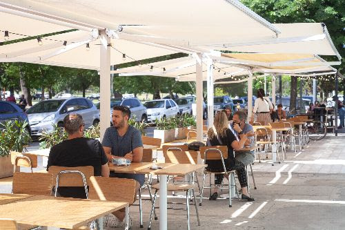 Latin America´s 50 Best Restaurants 2020 - Narda Comedor