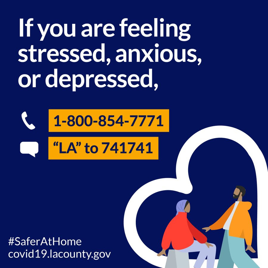 Mental Health Hotline