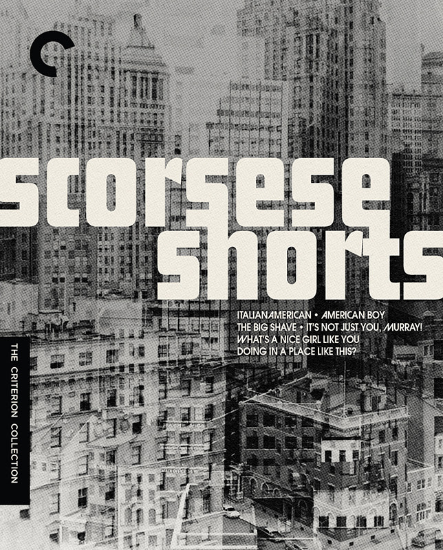 Announcing Criterion's May 2020 New Releases