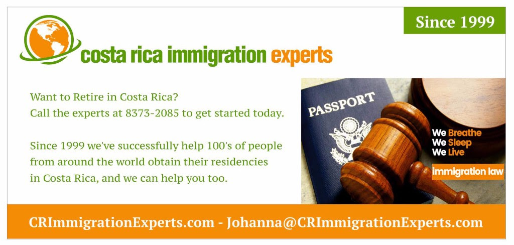 Introducing CR Immigration Experts.