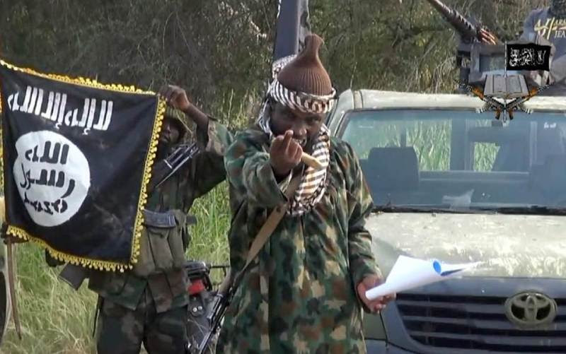 Chad sentences 10 Boko Haram members to death - sources
