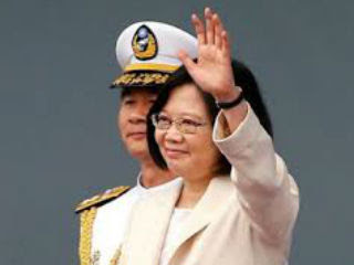 But the game has changed after President Tsai Ing-wen of the DPP took office in May 2016. She doesn't accept the '1992 Consensus' and now it looks like Beijing is punishing Taiwan. Taiwanese President Tsai visited El Salvador, Honduras, Guatemala and Nicaragua in January to bolster her alliances after then President-elect Trump caused outcry in Beijing by accepting a congratulatory phone call from her early December.