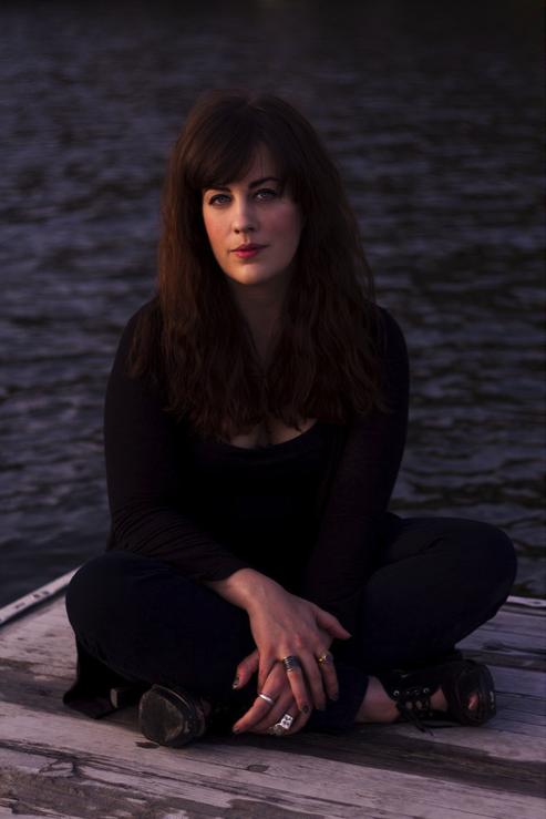 Jennie Chapman
