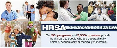 HRSA Year in Review thumbnail