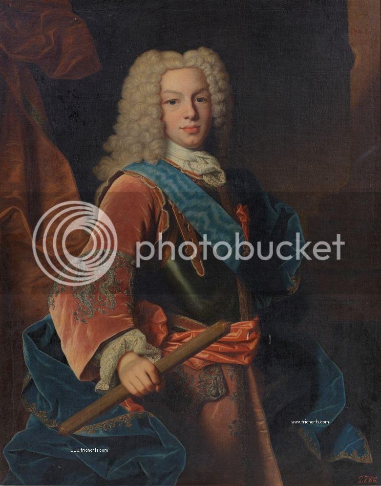 photo 780 Jean Ranc - Fernando de Borboacuten y Saboya priacutencipe de Asturias futuro Fernando VI de Espantildea-1735-MPrado_zpsuoq2k8fr.jpg