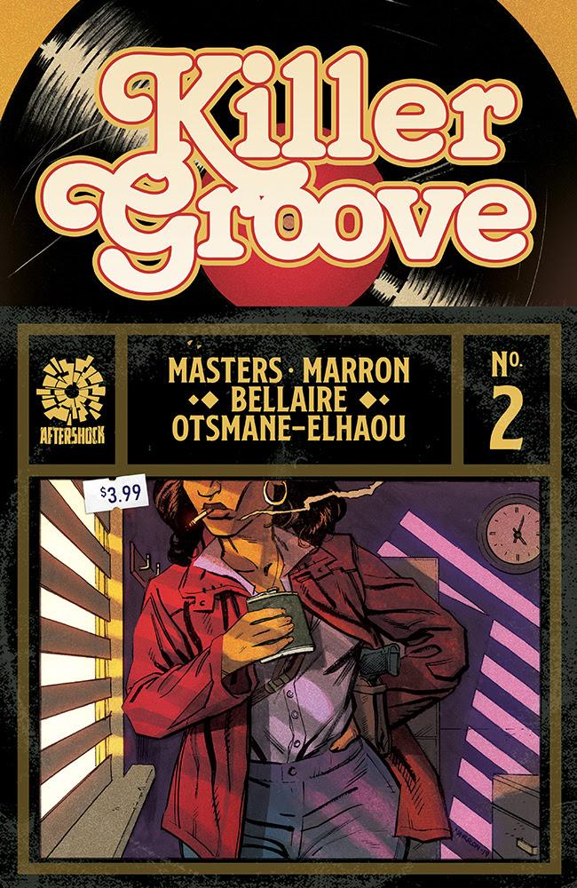 killer groove 2