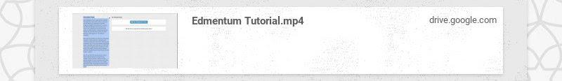 Edmentum Tutorial.mp4 drive.google.com