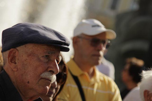 Βρούτσης : Από 23 έως 29 Οκτωβρίου τα αναδρομικά συνταξιούχων