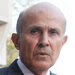 Sheriff Lee Baca in Los Angeles on Monday after 18 of his officers were indicted in a federal inquiry. He says there is no departmental problem.