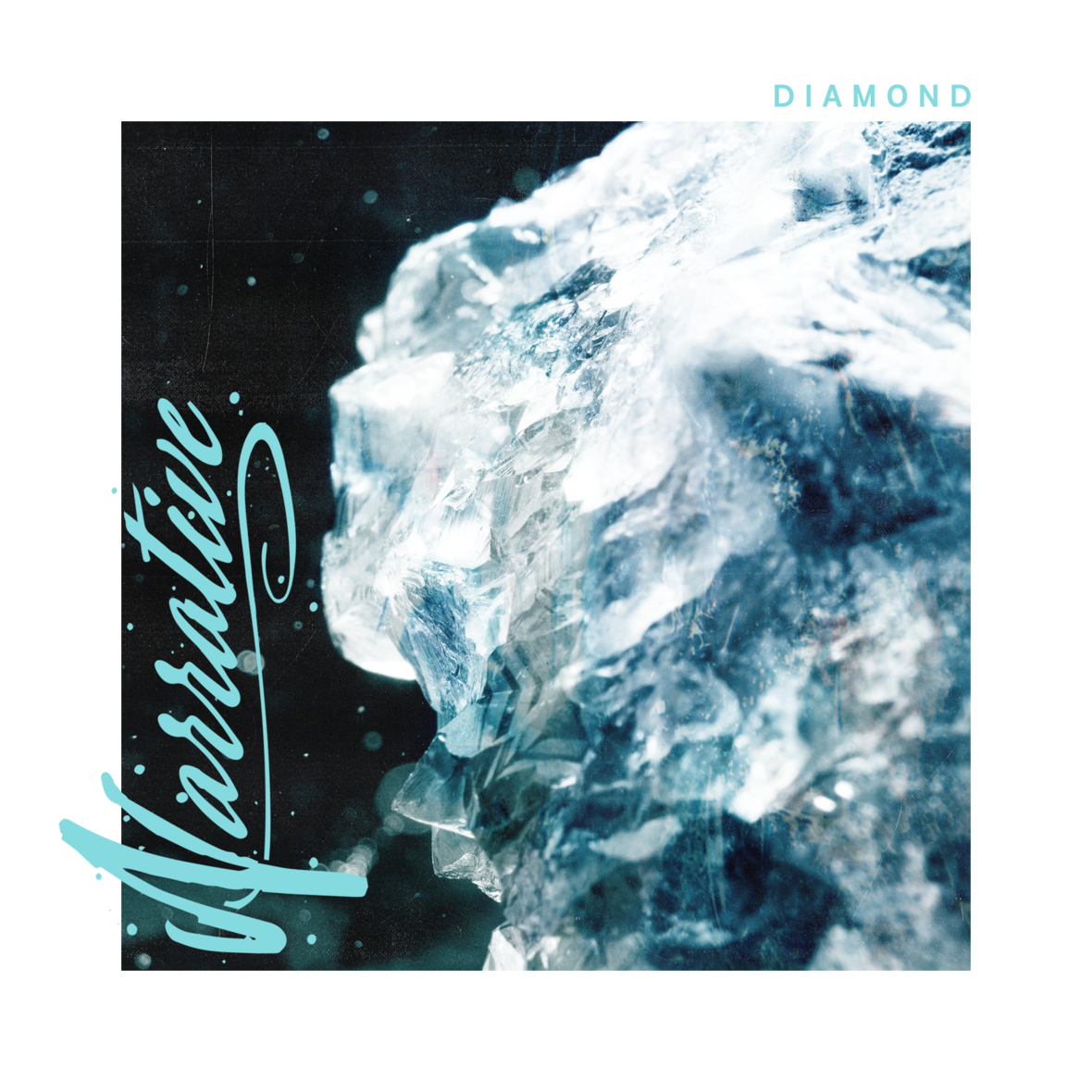 Diamond Single Art