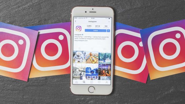 Instagram criará área dedicada a profissionais e criadores de conteúdo