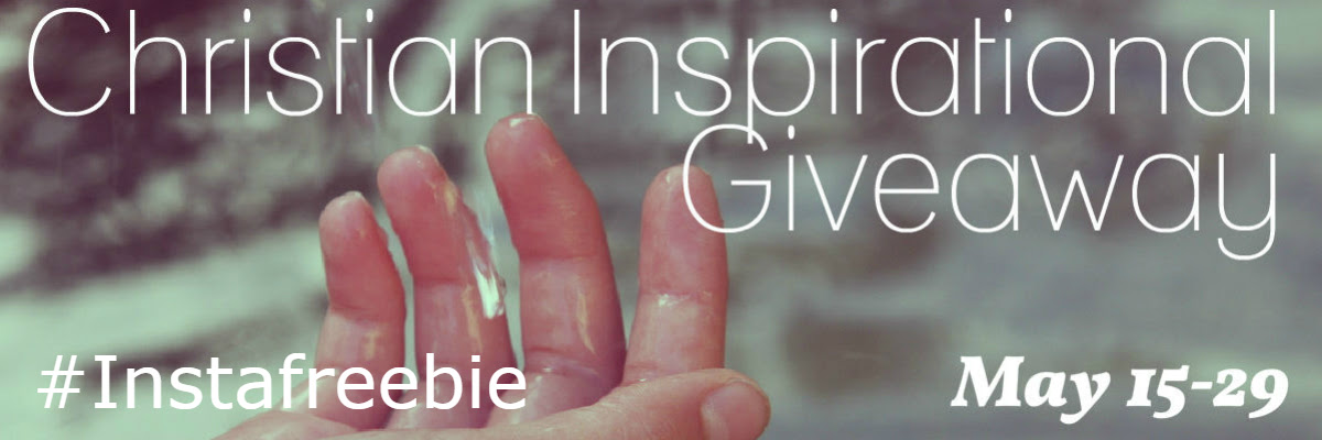 Christian Inspirational Giveaway