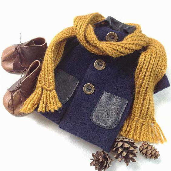 Комплект для очень стильного парня! Сделан на заказ. #одежда #одеждадлякукол…: