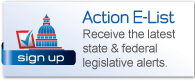 Sign Up for the AACF Action Alerts