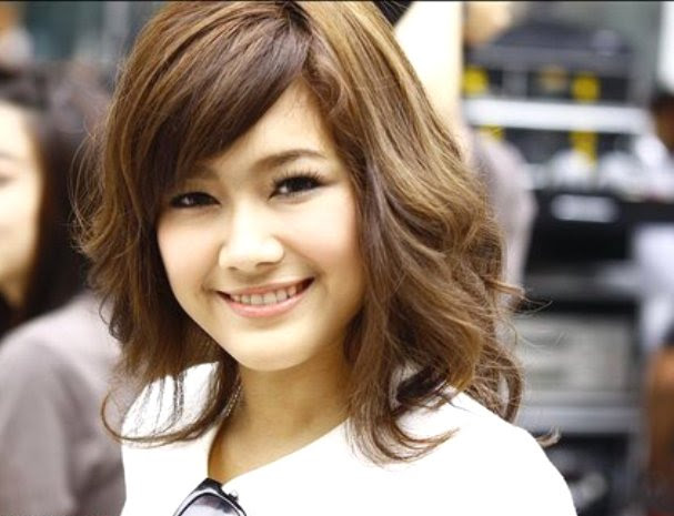 Seperti Apasih Gaya Rambut Wanita Asia?