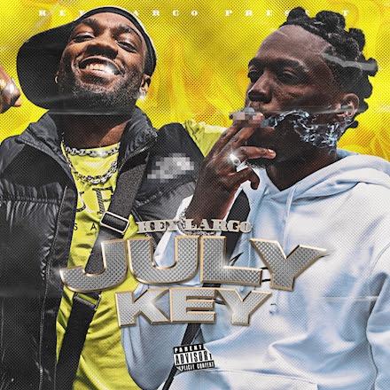 Cover Album Key Largo
