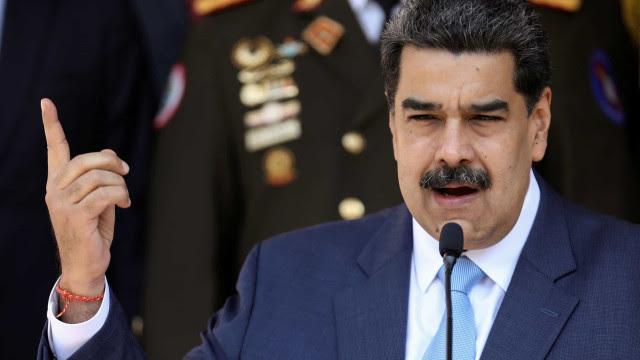 Maduro vence eleições parlamentares na Venezuela em votação esvaziada