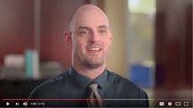 Josh Hughes, nurse practitioner