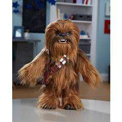 Image of Star Wars Ultimate Co-Pilot Chewbacca (FurReal Friends)