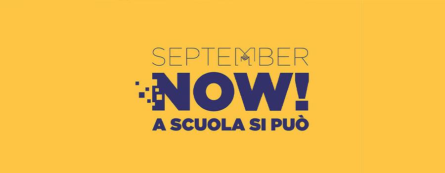 September NOW