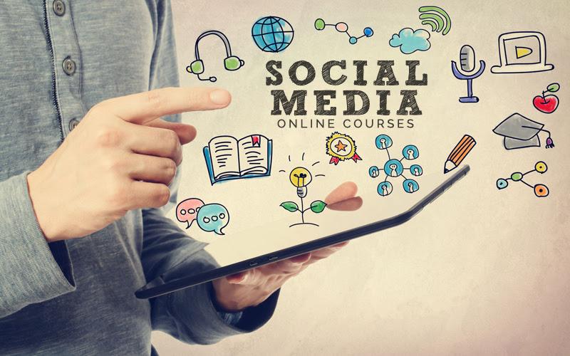 Social Media Online Courses