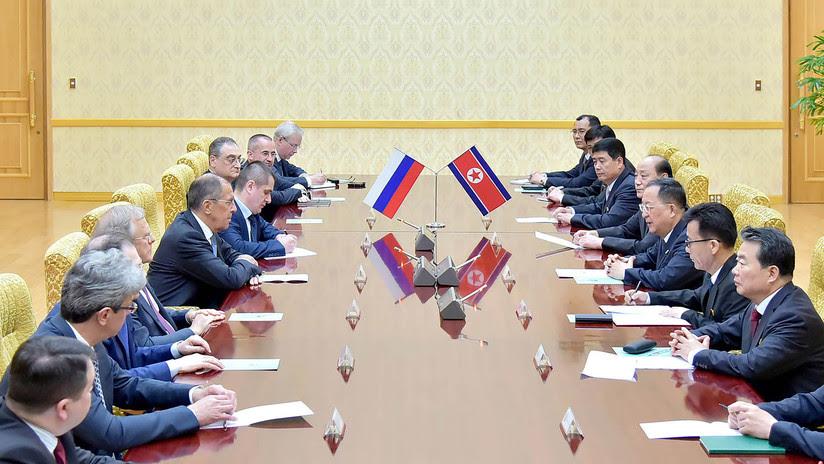 EE.UU. impone sanciones contra empresas rusas y chinas por vínculos con Corea del Norte
