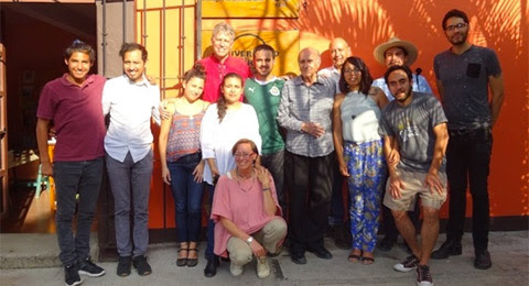 Building Community in Mexico