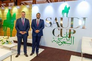 Kelly Kline/The Saudi Cup