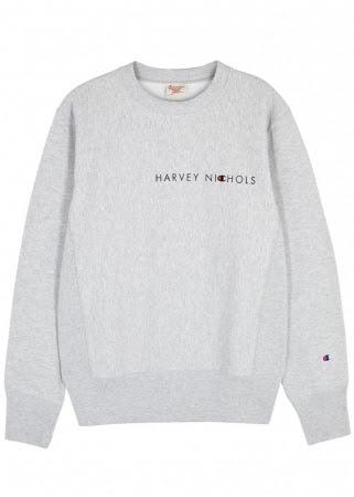 Champion × Harvey Nichols × BEAMS
