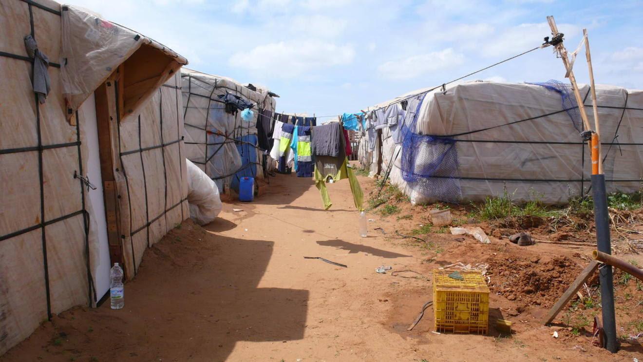 Para vencer al                                             coronavirus hay que                                             garantizar el derecho humano                                             al agua y al saneamiento