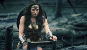 Put Down That Popcorn and Back Away from the Theatre: 'Wonder Woman 1984' Contains 'Islamophobia'