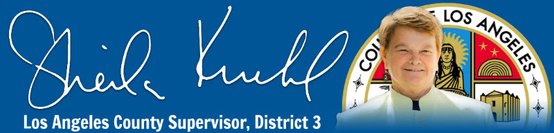 Supervisor District 3
