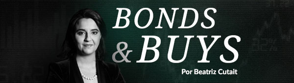 Bonds & Buys