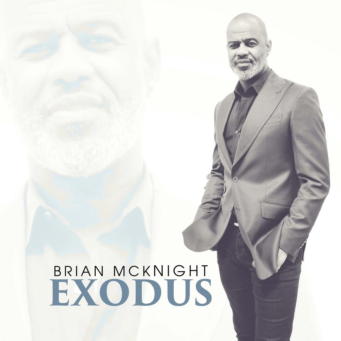 BRIAN MCKNIGHT EXODUS