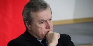 Wicepremier Piotr Gliński / autor: Fratria