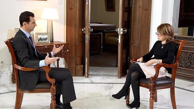 Al Assad llama «farsante» a Cameron y dice que los ataques británicos en Siria no servirán para nada.