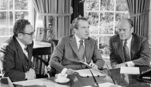 The Worst Part of Nixon's Legacy Isn't Watergate. It's China.