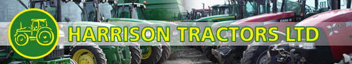 Harrison Tractors