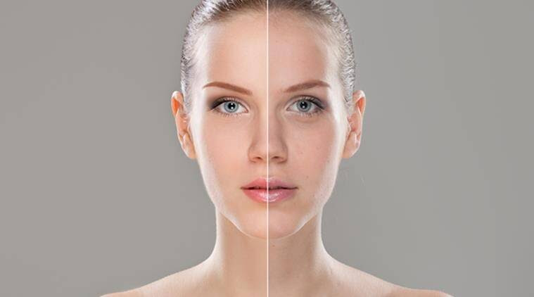 Image result for Slow down skin ageing