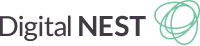 Digital NEST logo