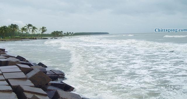 Eye-healing Inani Beach, Cox's Bazar