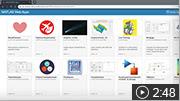 What is MATLAB Web App Server?