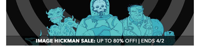 Image Hickman Sale: up to 60% off! | Ends 4/2
