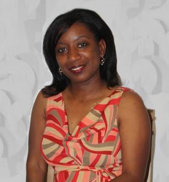 LaDonna Garner, M.A., CG