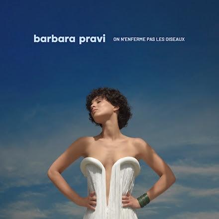 Cover album Barbara Pravi