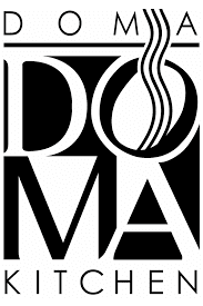 Image result for doma kitchen logo