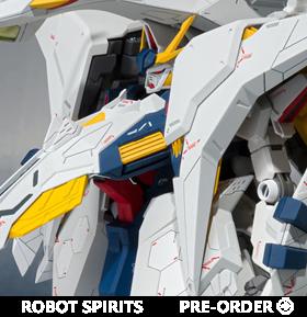Gundam Robot Spirits Ka Signature Penelope (Hathaway Ver.)