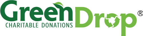 GreenDrop Charitable Donations